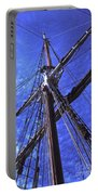 Ships Rigging - 2 Portable Battery Charger