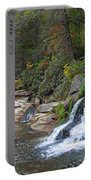 Shoal Creek Area Waterfalls Portable Battery Charger