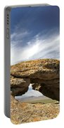 Shoofly Arch Basin And Range Portable Battery Charger