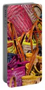 Shopping Baskets Portable Battery Charger