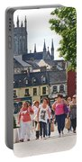 Shopping Trip Portable Battery Charger