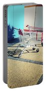 Shopping Trolleys  Portable Battery Charger