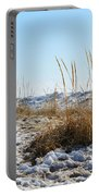 Shore And Ice Portable Battery Charger