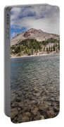 Shores Of Helen Lake Portable Battery Charger