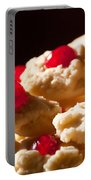 Shortbread Cookies Portable Battery Charger