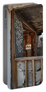 Should We Remodel Graffiti  Portable Battery Charger