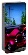 Show N Shine Jewel Portable Battery Charger