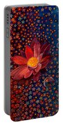 Showers To Flowers Portable Battery Charger