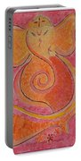 Shree Ganesh Portable Battery Charger