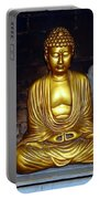 Shrine Of Peace Portable Battery Charger