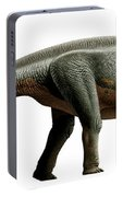 Shunosaurus, A Genus Of Sauropod Portable Battery Charger