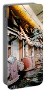 Shutdown Old Coking Plant Portable Battery Charger