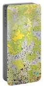 Sidewalk Abstract-16 Portable Battery Charger