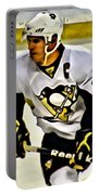 Sidney Crosby Portable Battery Charger