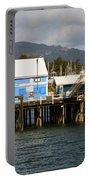 Sidney Harbour Wharf Portable Battery Charger
