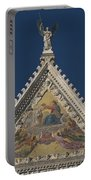 Siena Cathedral Portable Battery Charger