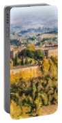 Siena Countryside Portable Battery Charger