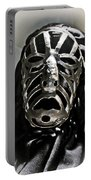 Siena Torture Mask Portable Battery Charger