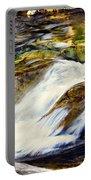 Sierra Snow Melt 2 Portable Battery Charger