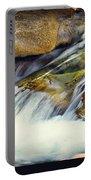 Sierra Snow Melt Portable Battery Charger