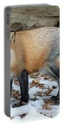 Sierra The Fox Portable Battery Charger