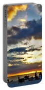 Siesta Sunset Portable Battery Charger