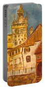 Sighisoara Portable Battery Charger