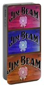 Signs Of Jim Beam Portable Battery Charger