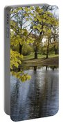 Sigulda Pond Portable Battery Charger