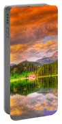 Silence Of Dusk Portable Battery Charger