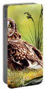 Silent Eyes Portable Battery Charger