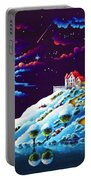Silent Night 9 Portable Battery Charger