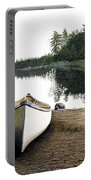 Silent Retreat Portable Battery Charger