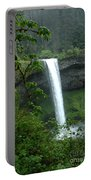 Silver Falls 1 In Oregon Portable Battery Charger