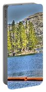 Silver Lake 2 Portable Battery Charger