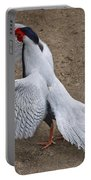 Silver Pheasant Portable Battery Charger