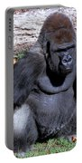Silverback Western Lowland Gorilla Portable Battery Charger