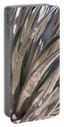 Silversword Detail Portable Battery Charger
