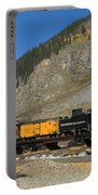 Silverton Train Portable Battery Charger