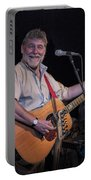 Simon Nicol Of Britian's Fairport Convention Portable Battery Charger