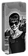Simply Audrey Portable Battery Charger