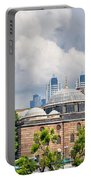 Sinan Pasha Mosque In Istanbul Portable Battery Charger