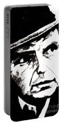 Sinatra Portable Battery Charger