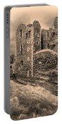 Sinclair Castle Scotland - 2 Portable Battery Charger