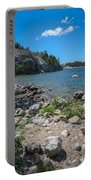 Sinclair Cove I Portable Battery Charger
