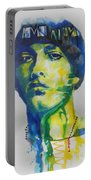 Rapper  Eminem Portable Battery Charger
