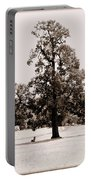 Single Tree Journey Portable Battery Charger
