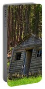 Sinking Cabin Portable Battery Charger