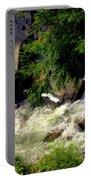 Sinks Waterfall Portable Battery Charger
