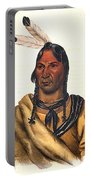 Sioux Chief 1883 Portable Battery Charger
